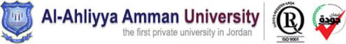 Al-Ahliyya Amman University