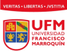 Universidad Francisco Marroquin