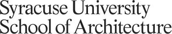 School of Architecture - Syracuse University