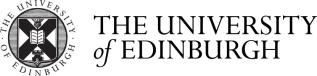 The University of Edinburgh - The School of History, Classics & Archaeology