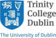 Trinity College Dublin - International foundation programme