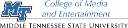 Middle Tennessee State University College of Media and Entertainment