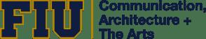 Florida International University College of Communication, Architecture + The Arts