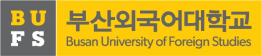Busan University of Foreign Studies
