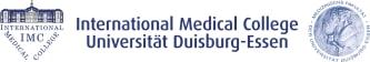 International Medical College of the University Duisburg- Essen, Germany