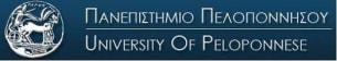 University of Peloponnese