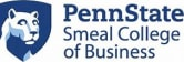 """""""The Pennsylvania State University Penn State Smeal College of   Business"""""""