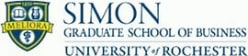 University of Rochester Simon Business School