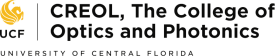 University of Central Florida College of Optics and Photonics