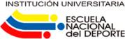 National School of Sports (Escuela Nacional del Deporte)