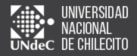 Universidad Nacional de Chilecito