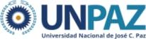 Universidad Nacional De Jose C. Paz (UNPAZ)
