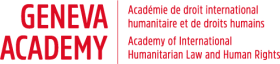 The Geneva Academy Of International Humanitarian Law And Human Rights