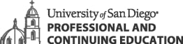 University of San Diego - Professional and Continuing Education