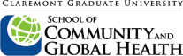 Claremont Graduate University School of Community and Global Health (SCGH)