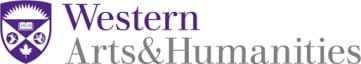 Western University Faculty of Arts & Humanities