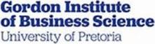 University of Pretoria, Gordon Institute of Business
