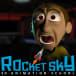 Rocket Sky 3D Animation School  |  ONLINE
