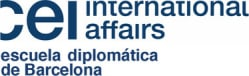 CEI International Affairs Escuela Diplomática de Barcelona