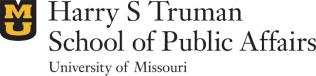 University of Missouri Truman School of Public Affairs