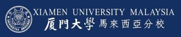 Xiamen University Malaysia