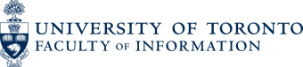 University of Toronto Faculty of Information