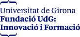 Fundació Universitat de Girona: Innovació i Formació