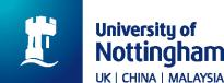 Nottingham University Malaysia