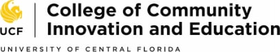 University of Central Florida College of Community Innovation and Education