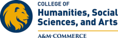 Texas A&M University Commerce College of Humanities, Social Sciences & Arts