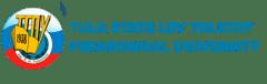Tula State Lev Tolstoy University