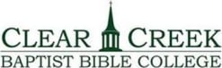 Clear Creek Baptist Bible College