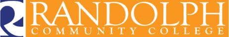 Randolph Community College Online