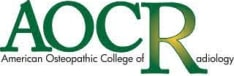 American Osteopathic College Of Radiology