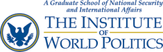 The Institute Of World Politics (IWP)