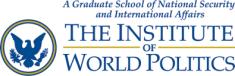 The Institute Of World Politics (IWP)