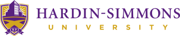 Hardin-Simmons University Cynthia Ann Parker College of Liberal Arts