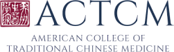 The American College Of Traditional Chinese Medicine (ACTCM)