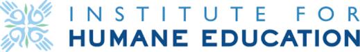 Institute for Humane Education