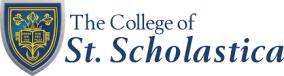 College Of St. Scholastica : CSS