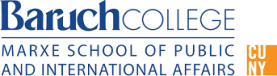 Baruch College Austin W. Marxe School of Public and International Affairs