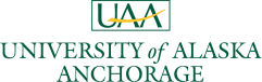 University of Alaska Anchorage College of Arts and Sciences