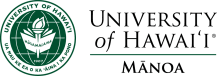 University of Hawai'i at Manoa School of Ocean and Earth Science and Technology