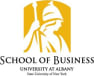 University at Albany SUNY School of Business
