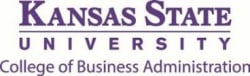 Kansas State University College of Business Administration