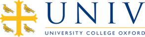 UNIV University College Oxford
