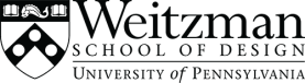 University of Pennsylvania Weitzman School of Design