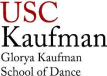University of Southern California Glorya Kaufman School of Dance