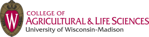 University of Wisconsin-Madison College of Agricultural and Life Sciences
