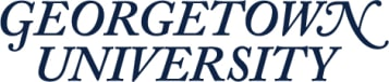 Georgetown University Department of Biochemistry and Molecular & Cellular Biology